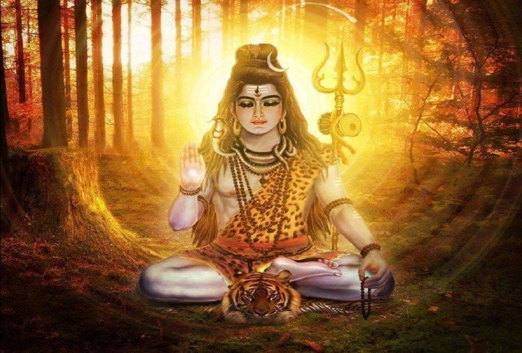 भगवान शिव (प्रतीकात्मक तस्वीर)