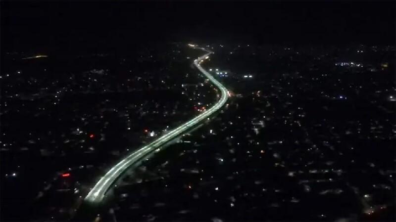 Delhi-Mumbai Expressway will end traffic jam