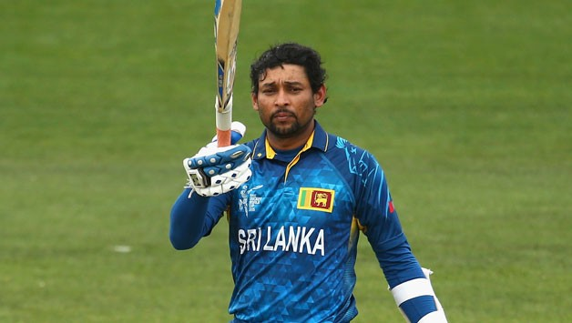 Tillakaratne Dilshan becomes oldest batsman to complete 10,000 ODI runs -  Cricket Country