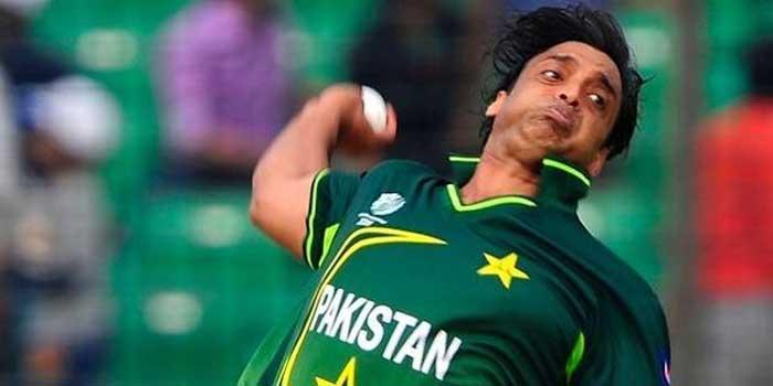 શોએબ અખ્તર ભારતીય ક્રિકેટરને મારવાનો હતો, રૂમની ડુપ્લિકેટ ચાવી પણ બનાવી  હતી! - GSTV