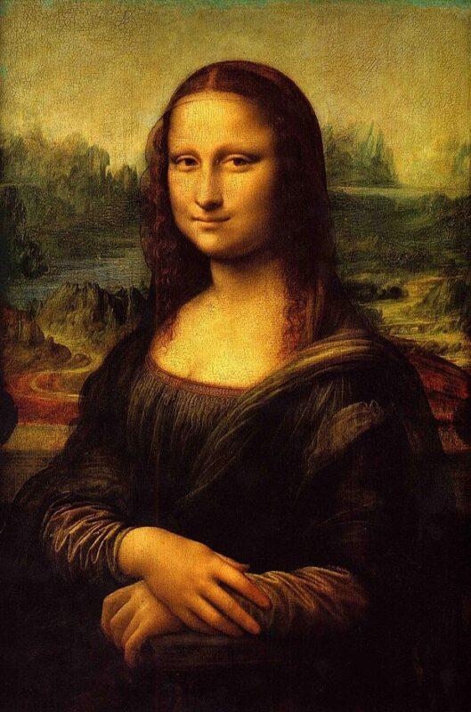 monalisa painting secrets and price