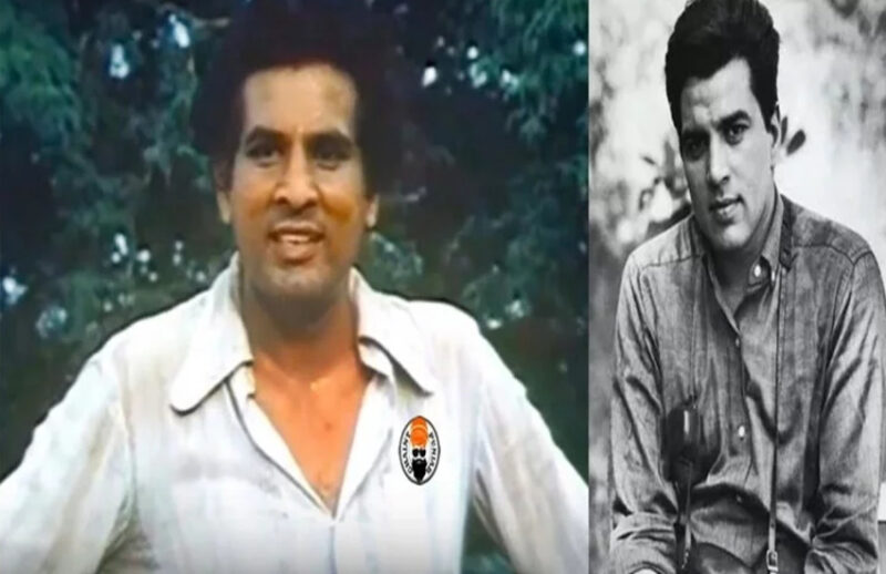 Dharmendra And Virendra